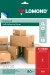 Lomond Self-Adhesive Universal Labels, 1/210x297, A4, 50 sheets, red