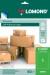 Lomond Self-Adhesive Universal Labels, 1/210x297, A4, 50 sheets, green